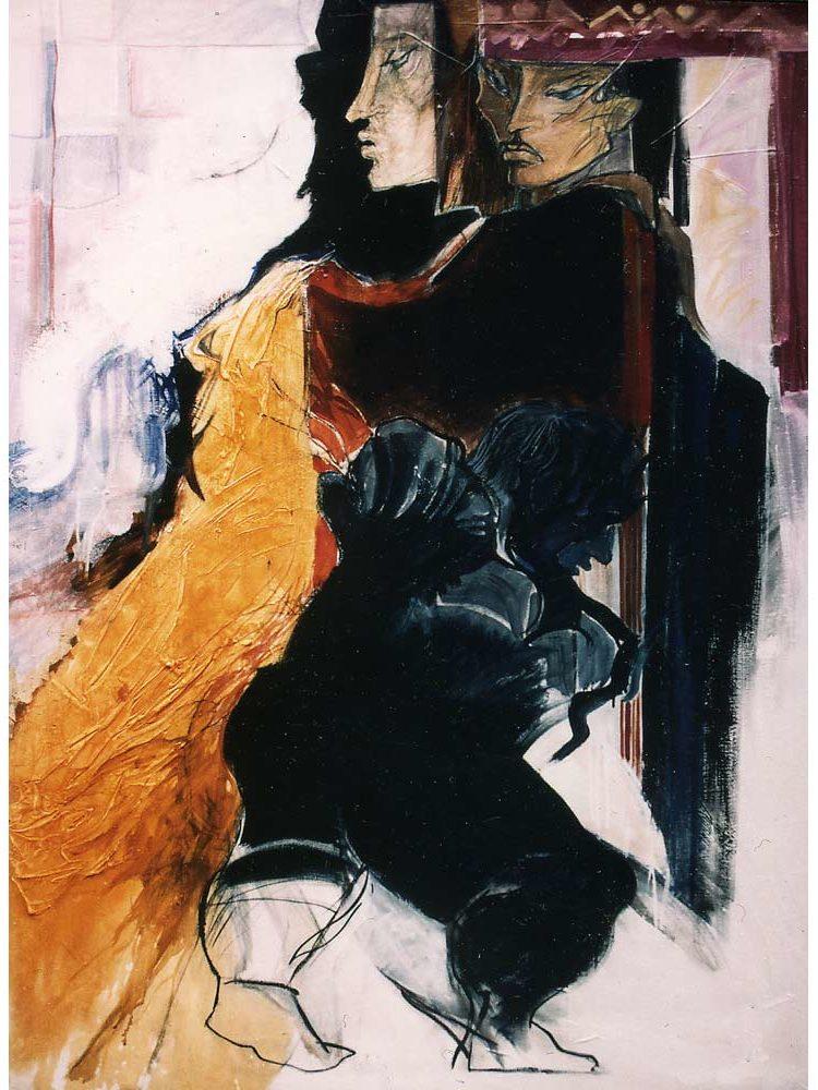 Peinture 37